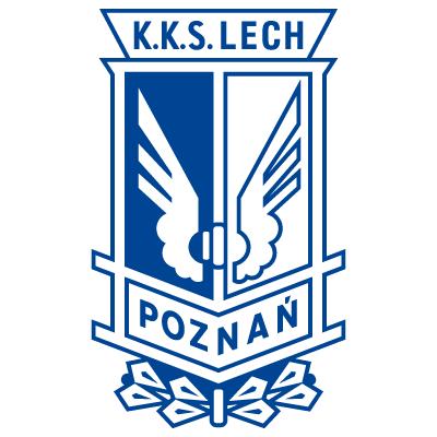 Lech Poznań herb stary