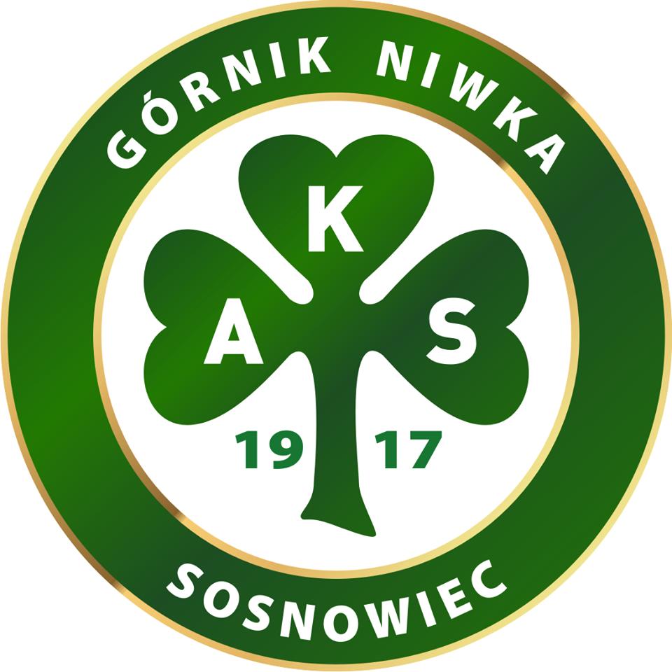 Herb Górnika Niwka Sosnowiec