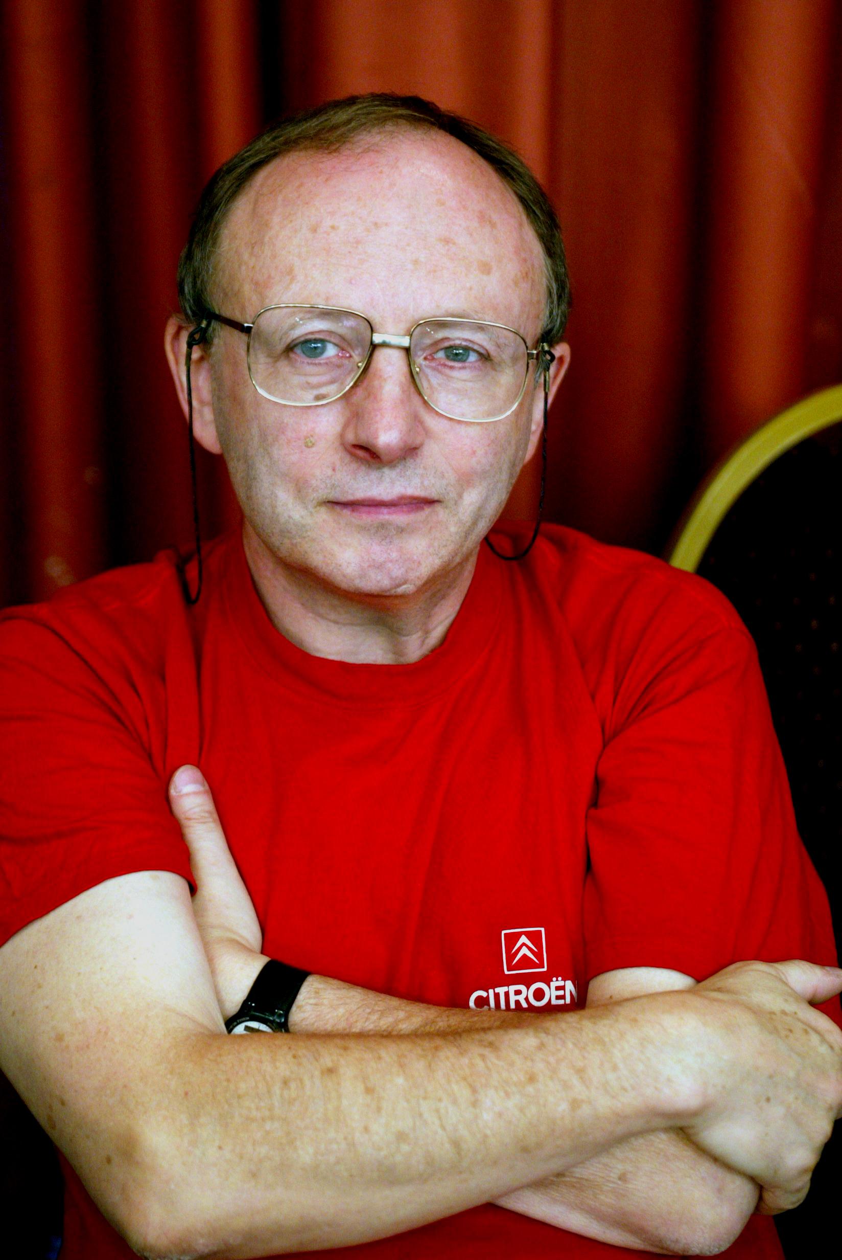 Roman Hurkowski