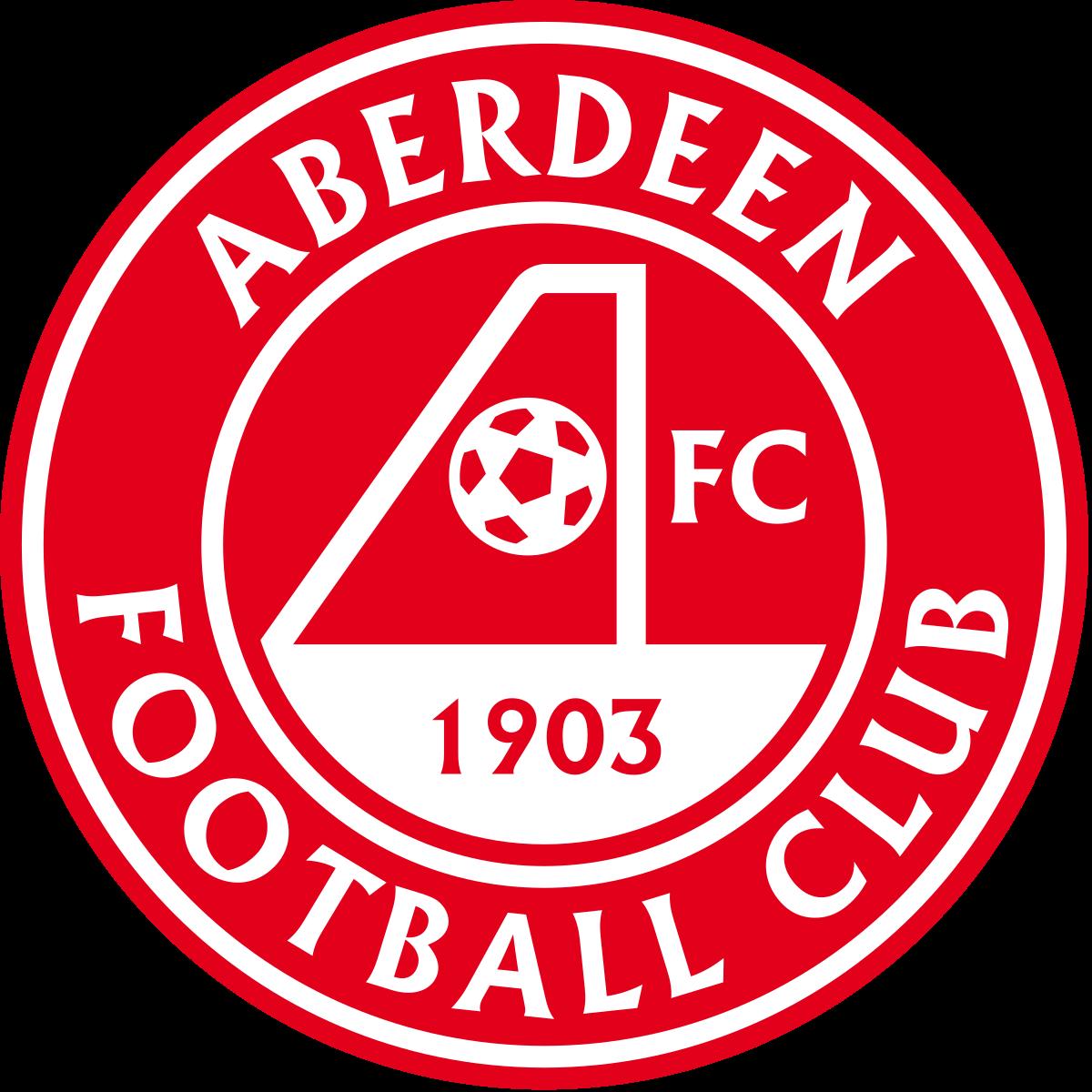 Aberdeen FC herb