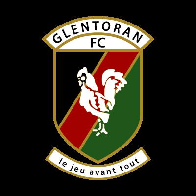 Glentoran FC herb