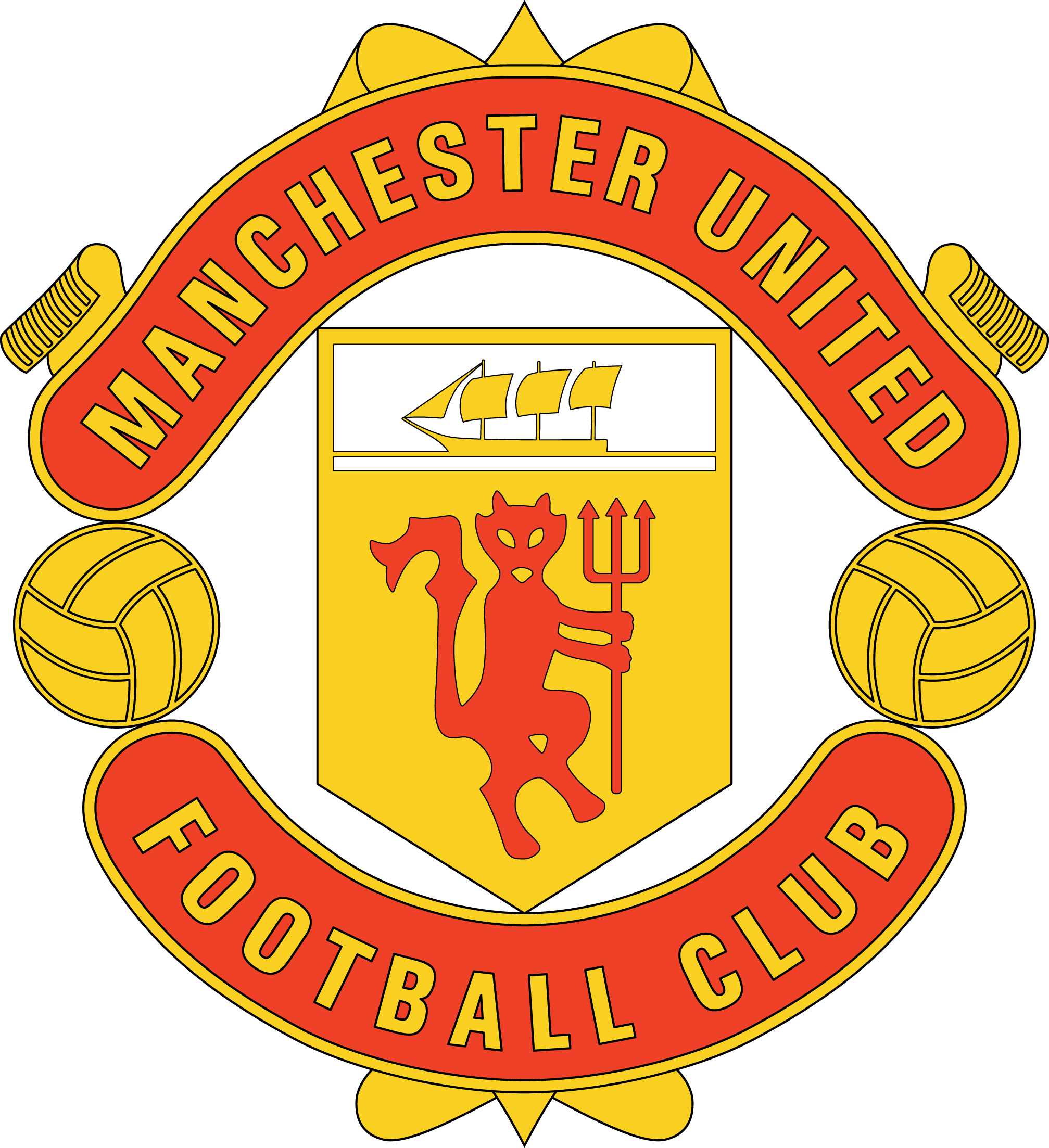 Manchester United herb 1973-1998