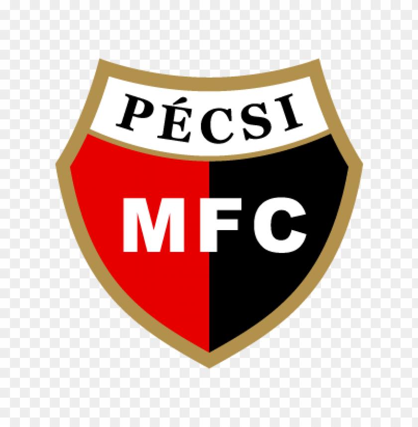 Pécsi MFC herb