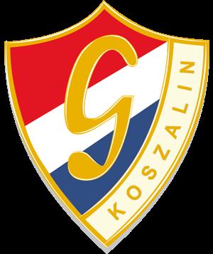 Herb Gwardii Koszalin