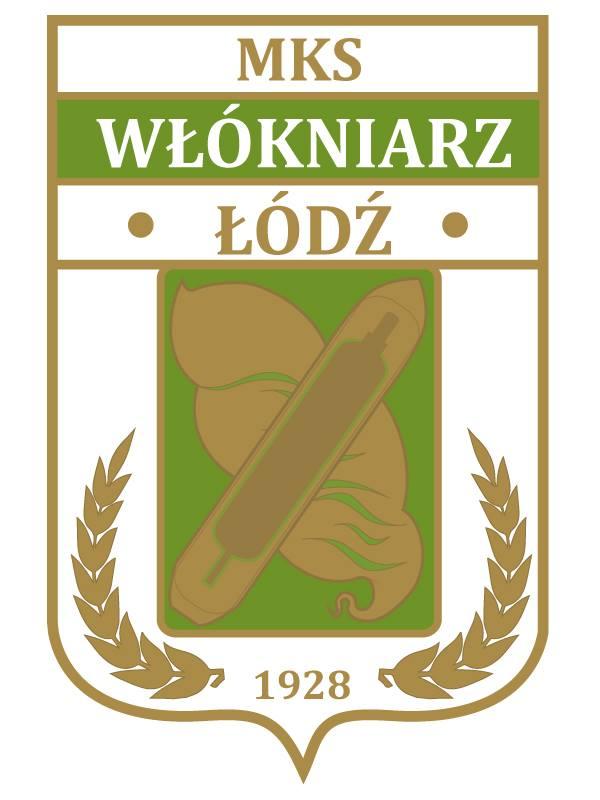Herb Włókniarza Łódź