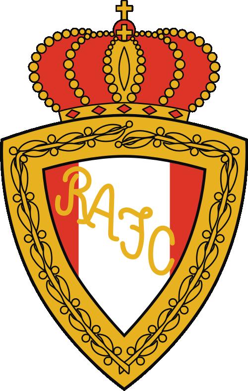 Herb Royal Antwerp Football Club.