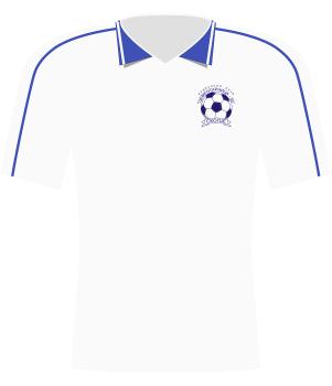 Koszulka Cementarnicy Skopje 2003