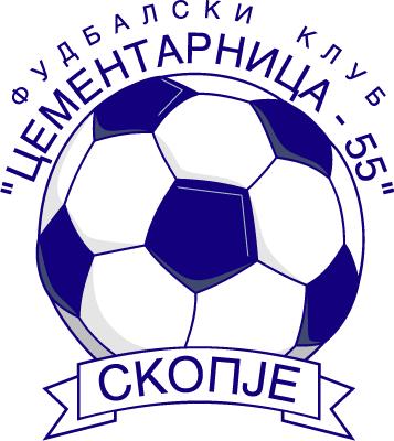 Herb Cementarnicy Skopje