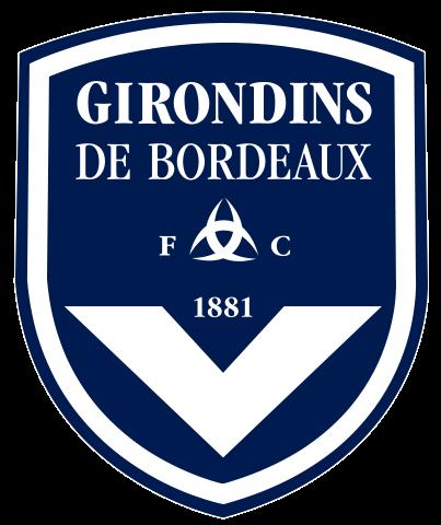 Girondins Bordeaux Herb 2001-2020