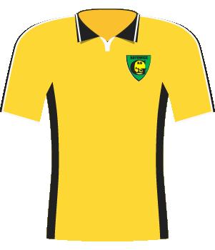 Koszulka GKS Katowice 2003