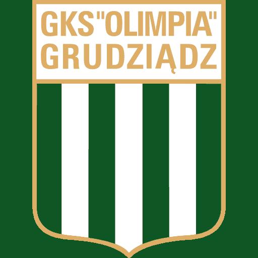 Herb Olimpia Grudziądz.