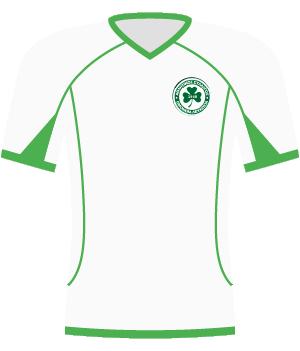Koszulka Omonia Nikozja (2003).