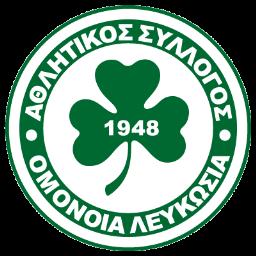 Herb Omonia Nikozja