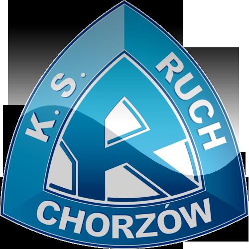Herb Ruchu Chorzów.