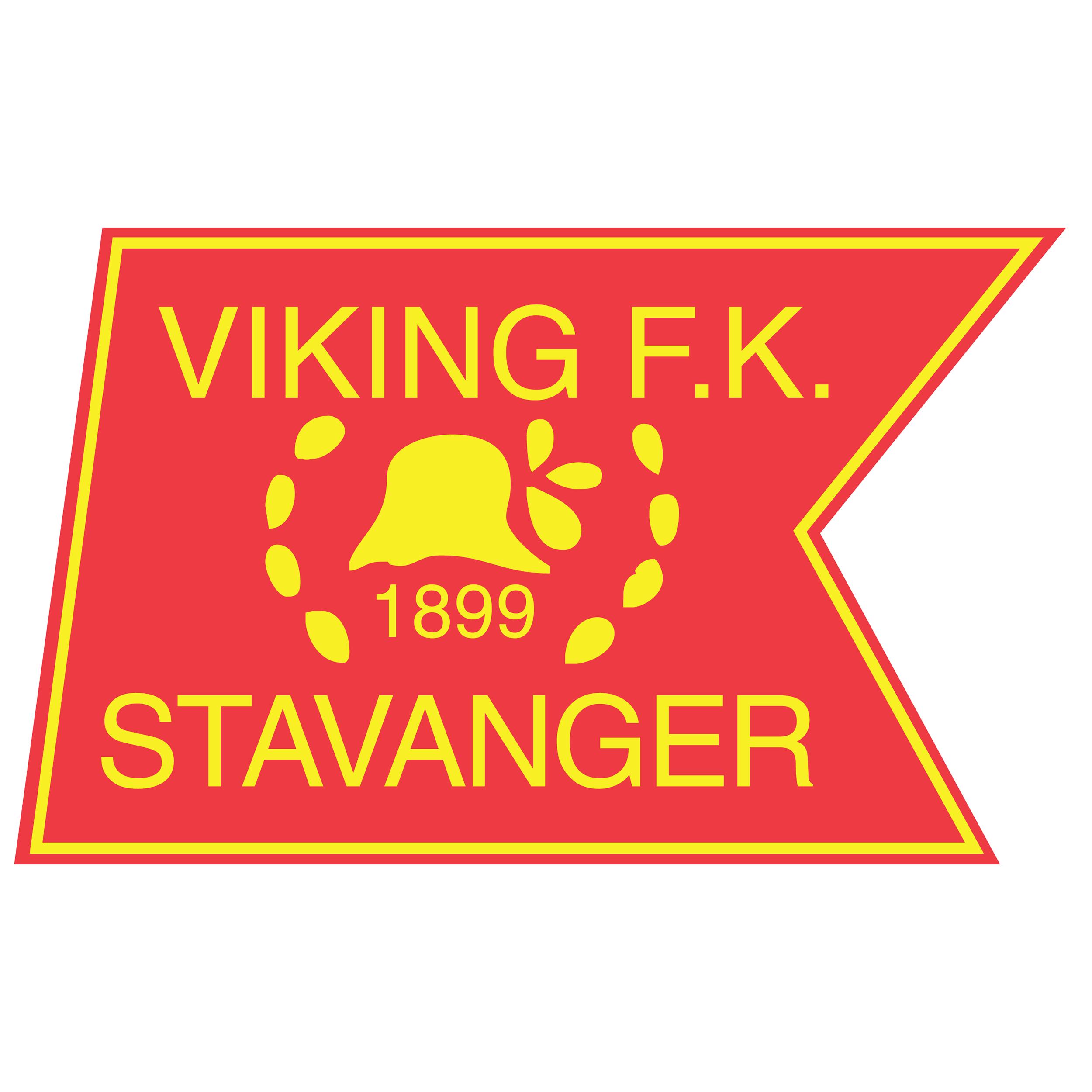 Herb Viking Stavanger.