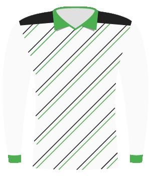 Koszulka Borussia Mönchengladbach (1985)