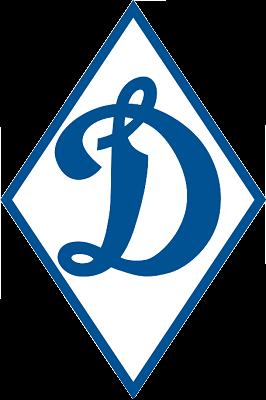 Herb Dynamo Kijów (z czasów ZSRR)