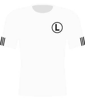 Koszulka Legia Warszawa (2002)
