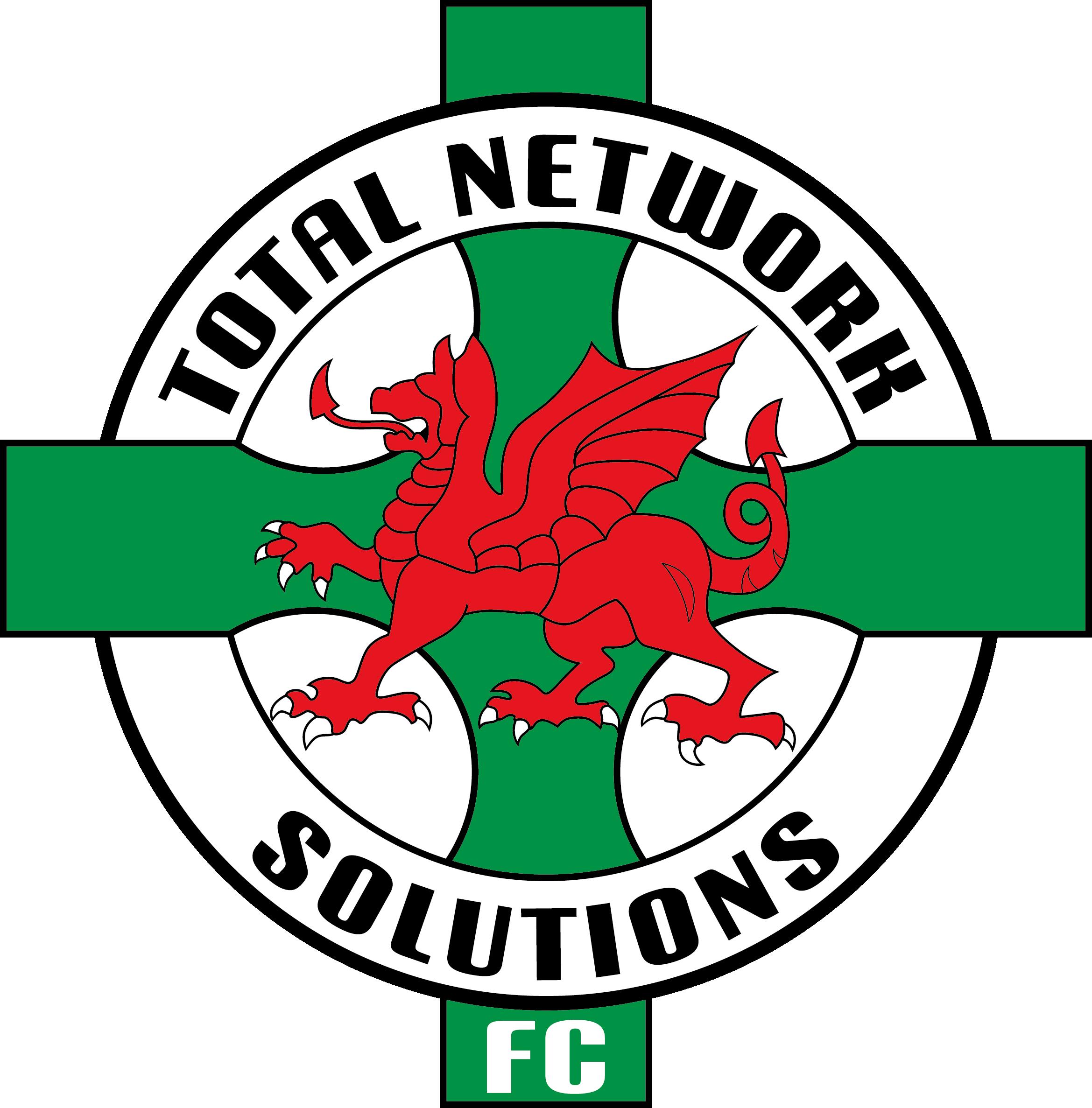 TNF LLANSANTFFRAID FC HERB 2002