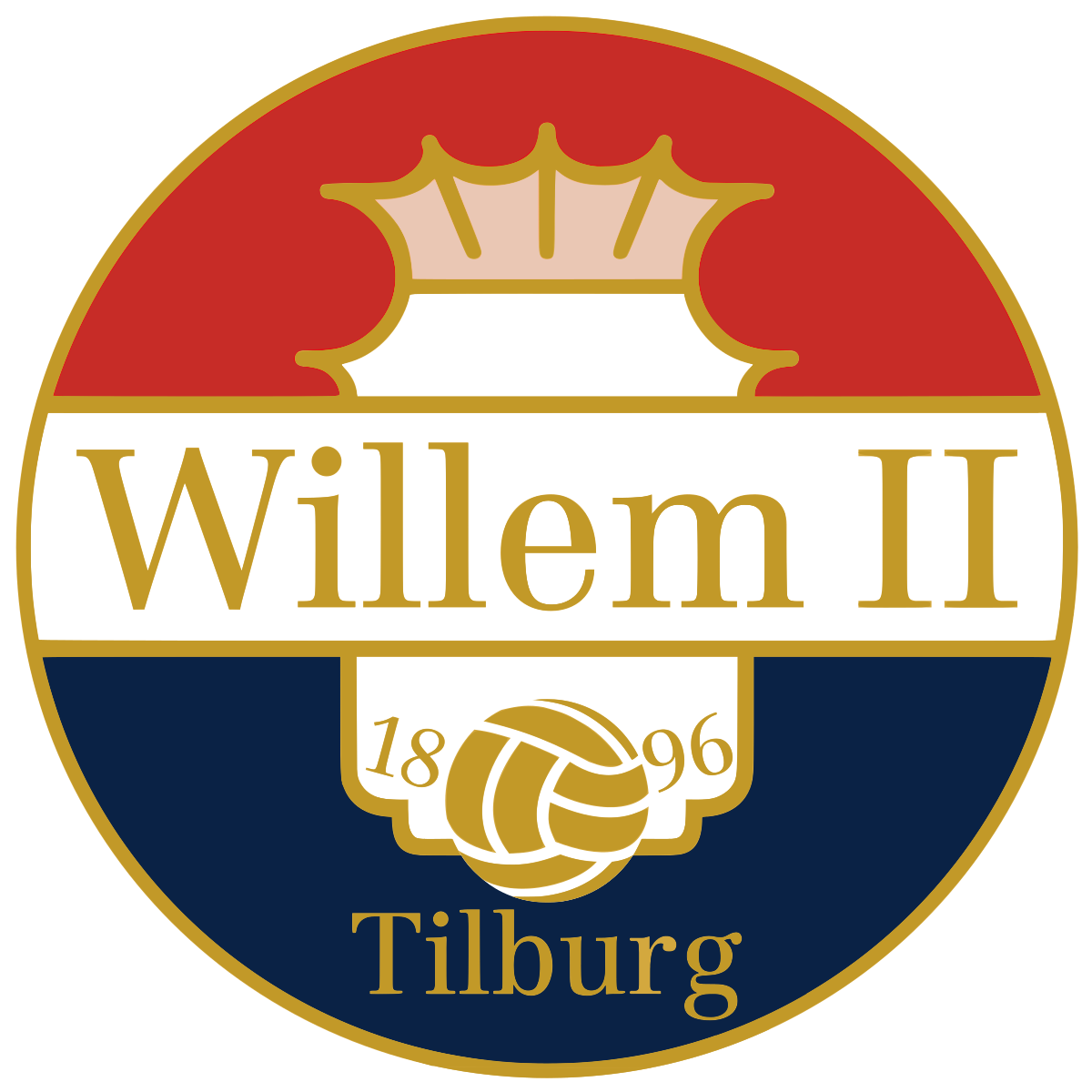 HERB Willem II Tilburg