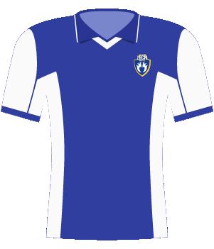 Koszulka Lech Poznań (2004).