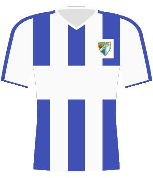 Koszulka Malaga (2002)