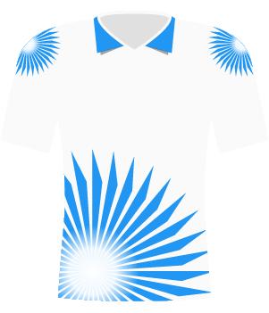 koszulka Ruch Chorzów (1998)
