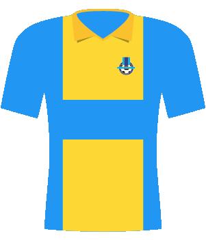 Koszulka Sliema Wanderers (2002).