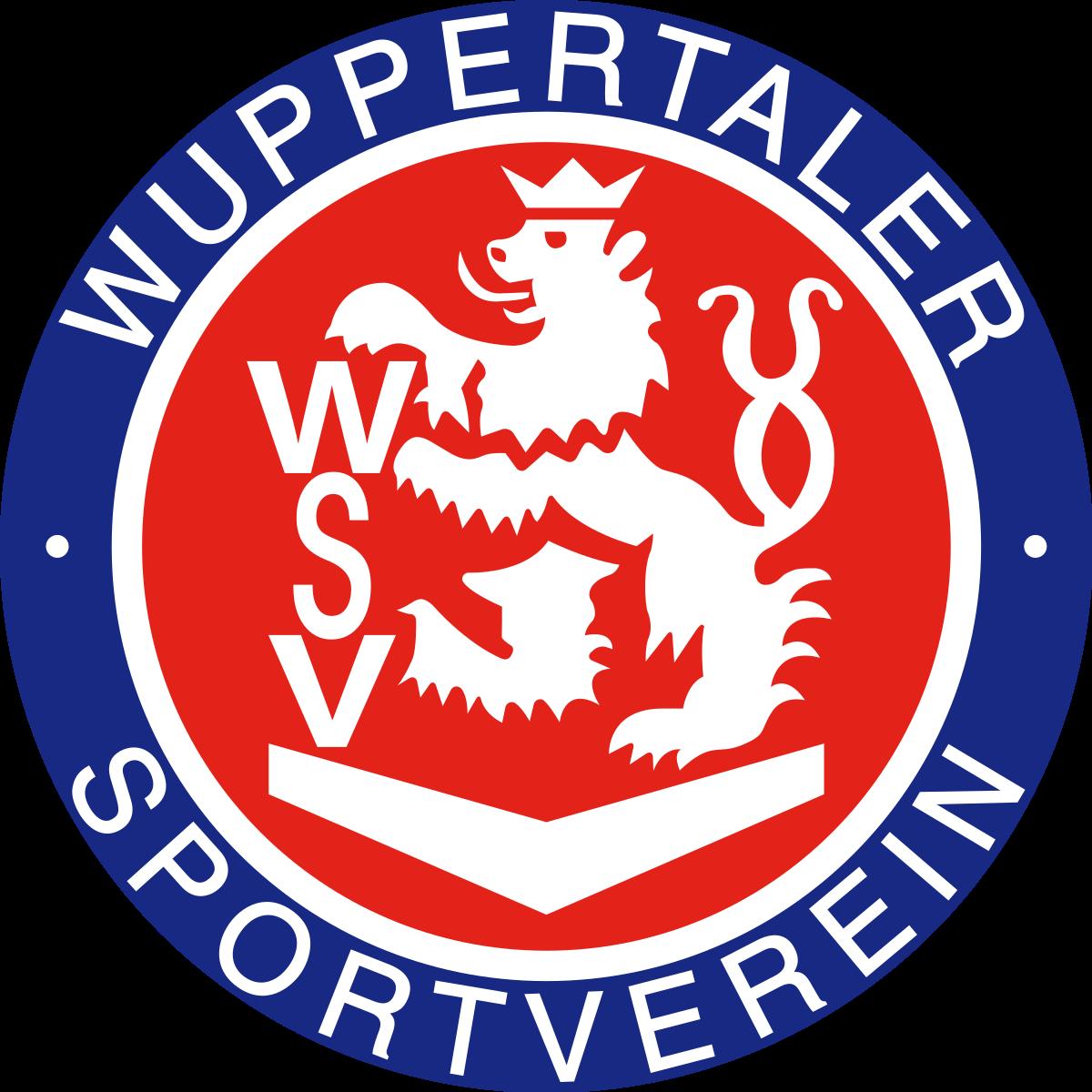Herb Wuppertaler SV