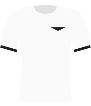 Koszulka FC Tbilisi (2004).