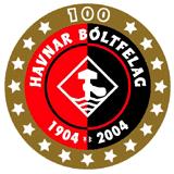 Herb HB Tórshavn (2004).