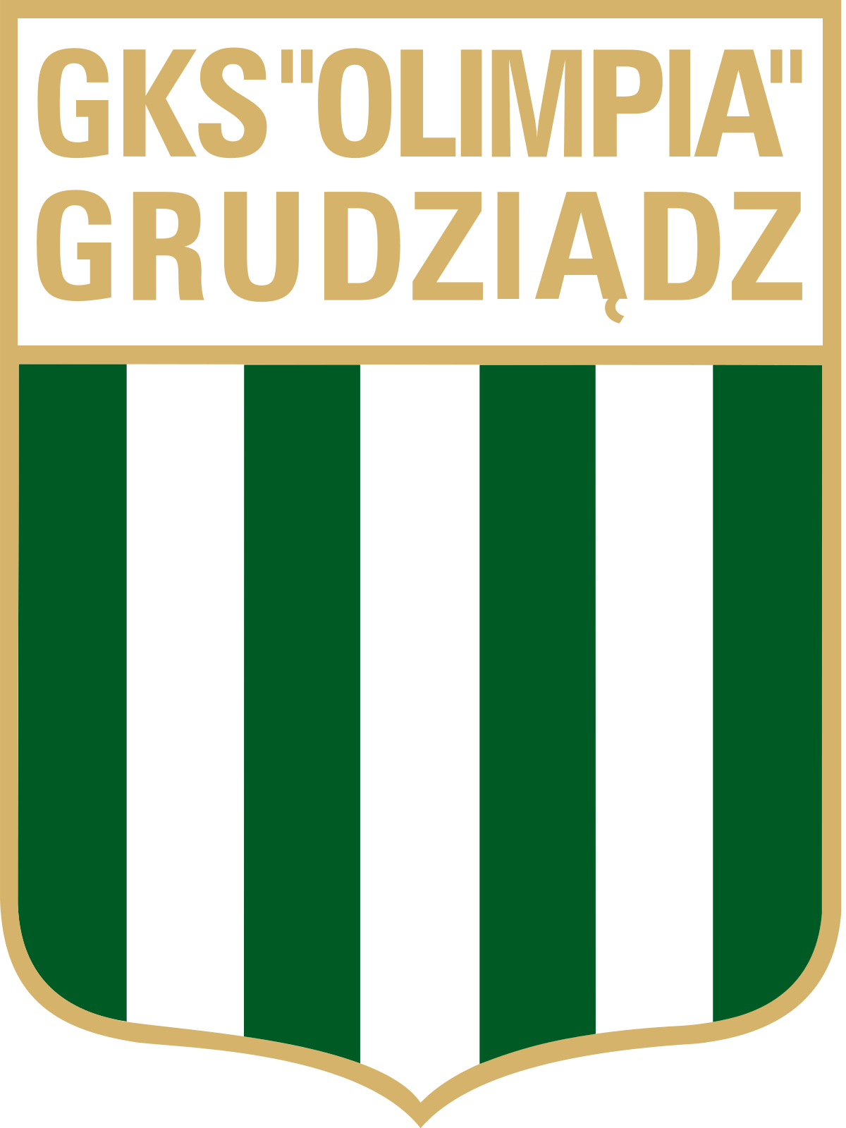 Herb Olimpia Grudziądz
