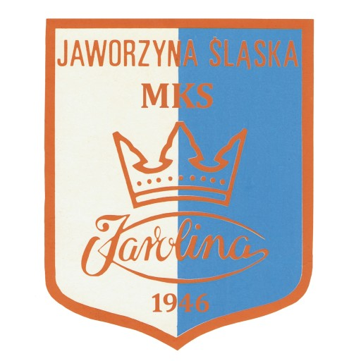 Herb Karolina Jaworzyna Śląska