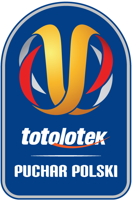 Logo Totolotek Puchar Polski (2019-2020).