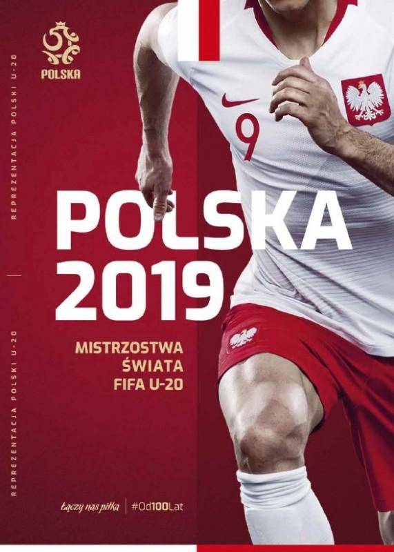 Polska - Kolumbia 0:2 MŚ U20 (23.05.2019) Program