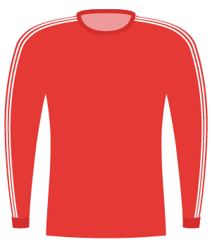 Koszulka Bayern Monachium (1988).