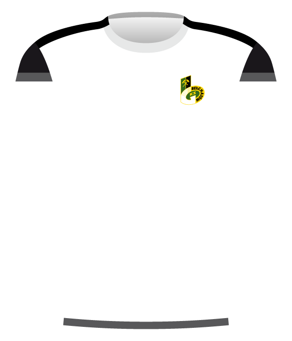 Koszulka GKS Bełchatów (2020-2021).