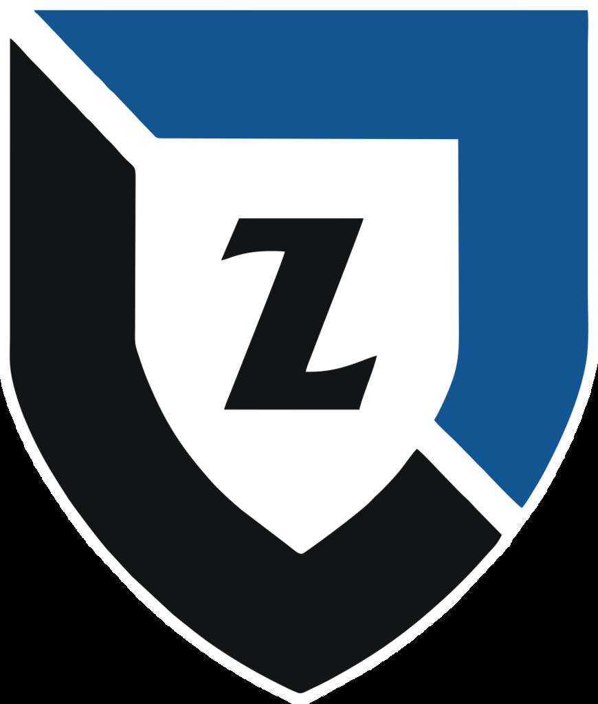 Herb Zawisza Bydgoszcz (2003-2014)