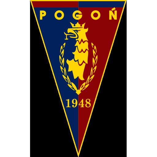 Herb Pogoń Szczecin.