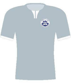 Koszulka SønderjyskE (2016)