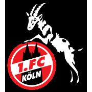 Herb 1. FC Köln