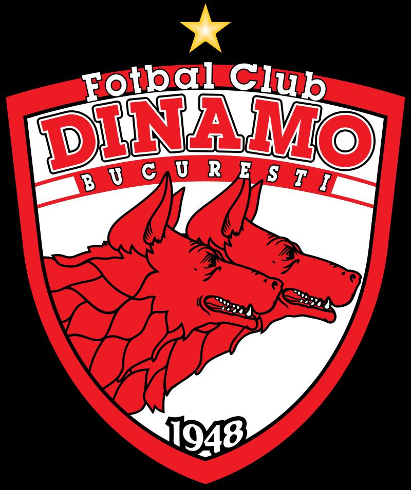 Herb Dinamo Bukareszt
