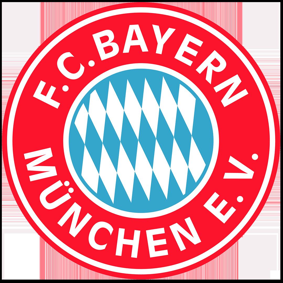 Herb Bayern Monachium (1979-1996).