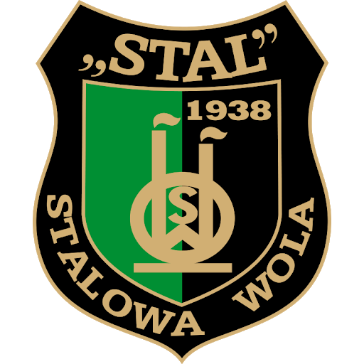 Herb Stal Stalowa Wola (ok. 2014)