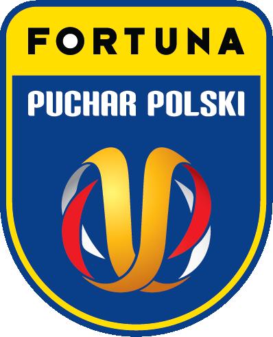 Fortuna Puchar Polski logo