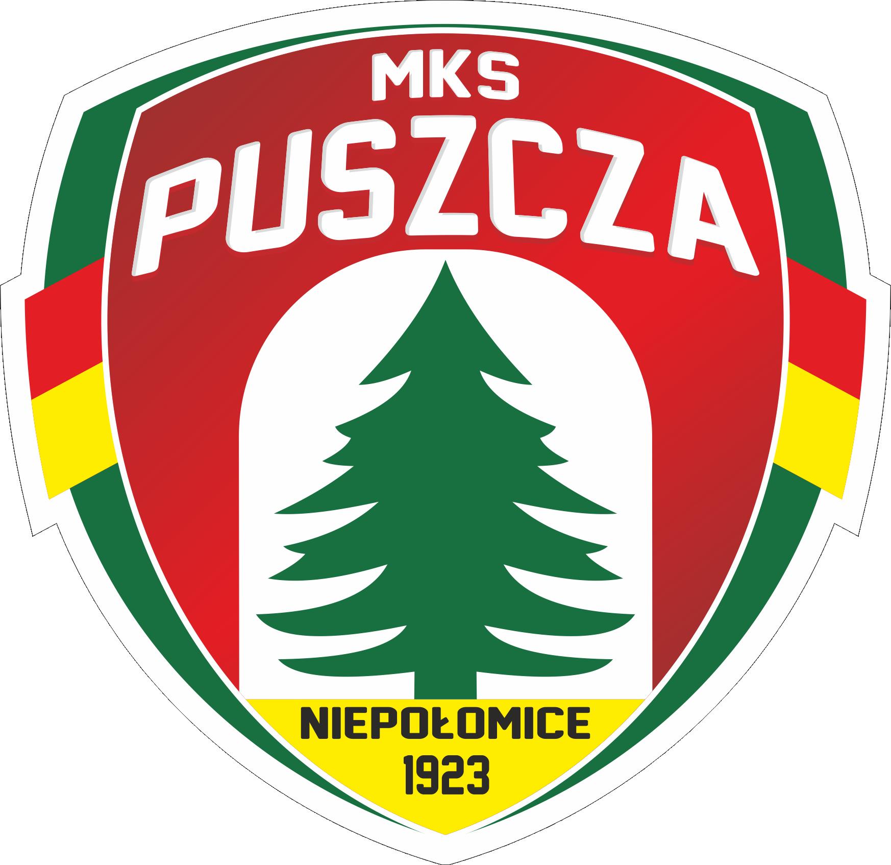 Herb Puszcza Niepołomice.