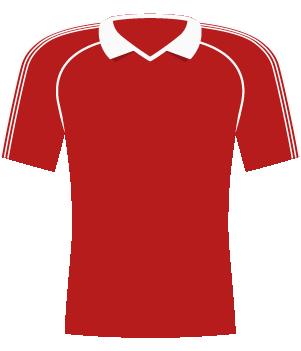 Koszulka Pogoń Szczecin (1984).