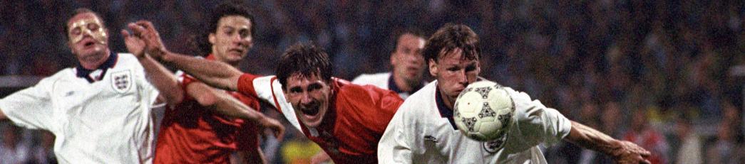 polska - anglia (29.05.1993)