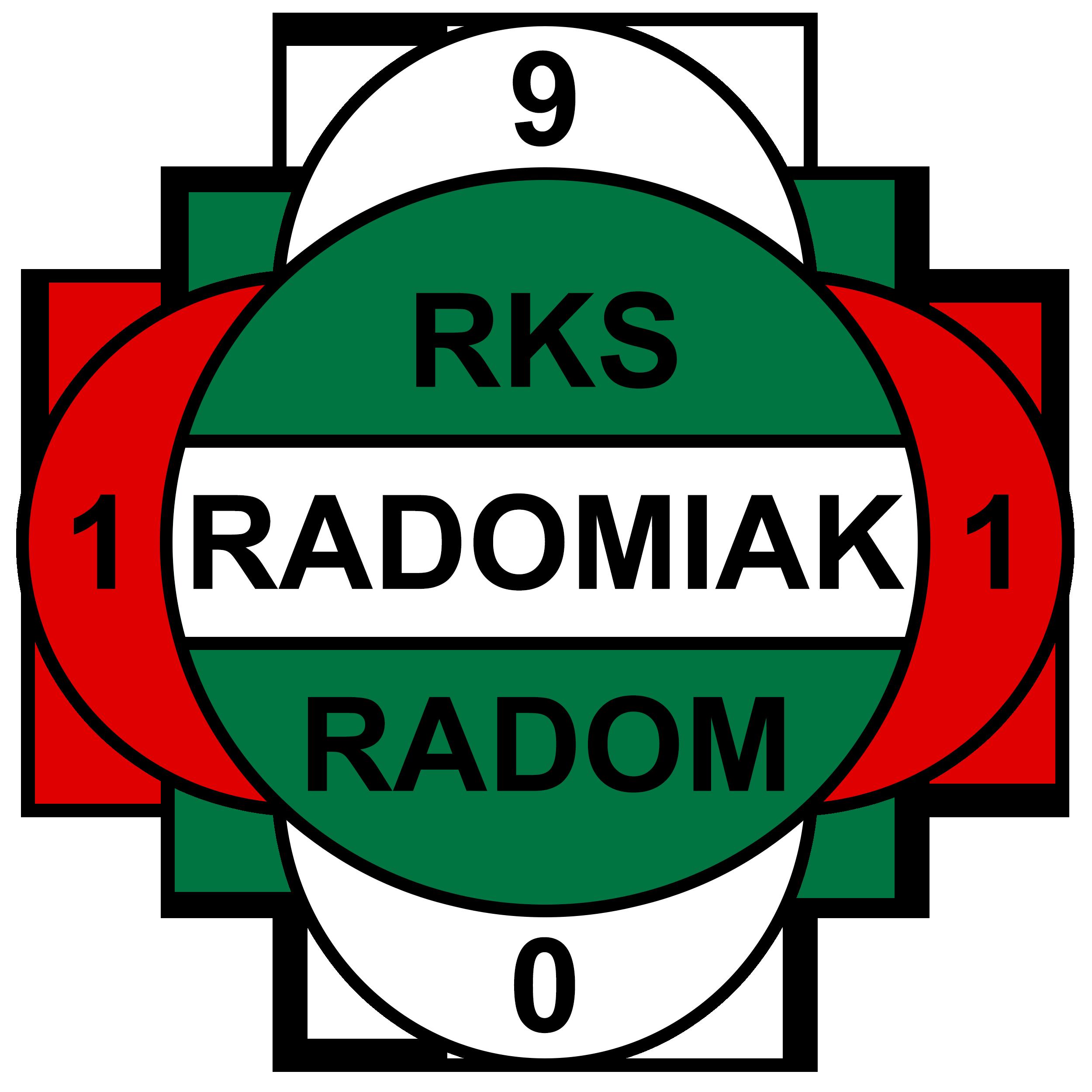 Herb Radomiak Radom.