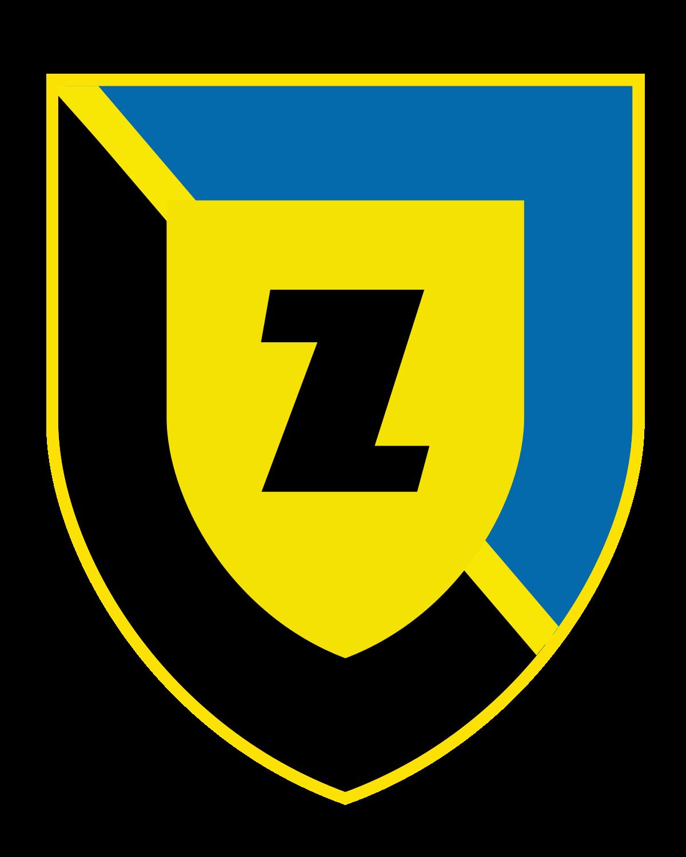 Zawisza Bydgoszcz herb od 2014